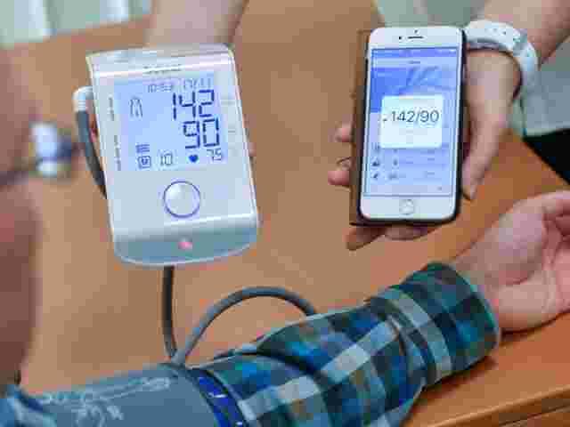 Bluthochdruck - neue Richtlinien in den USA