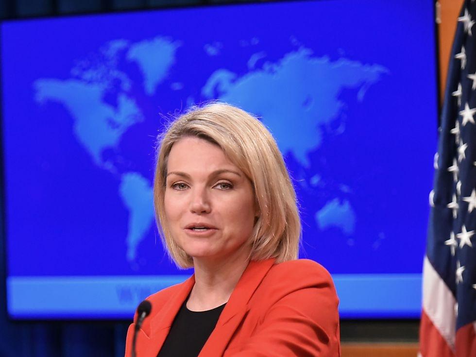 USA weisen Verantwortung für Krise in der Türkei von sich