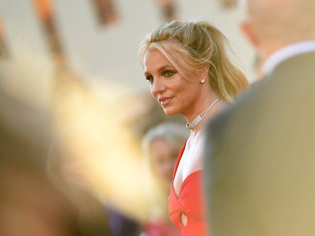Popsänger de Estados Unidos en Britney Spears