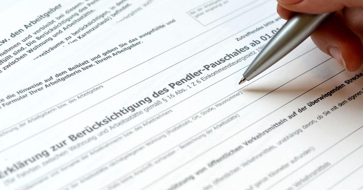 VCÖ plädiert für Reform des Pendlerpauschales   SN.at