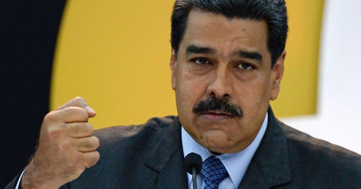 Venezuela ruft über eine Million Menschen zu Militärmanöver