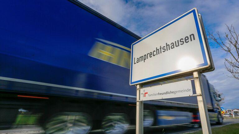 Lamprechtshausen wird zu Salzburgs Ksehochburg | menus2view.com