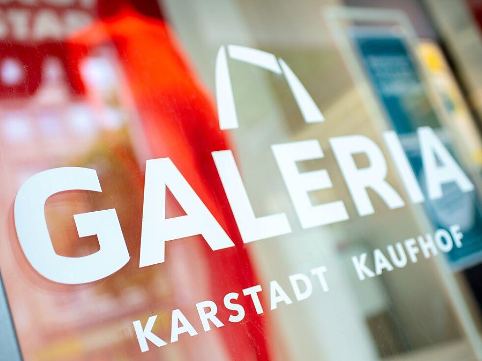 Vermutlich weniger Schließungen bei Galeria Karstadt Kaufhof