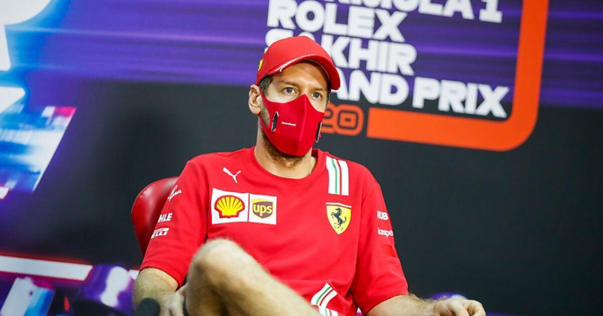 Vettel Wie Oft Weltmeister