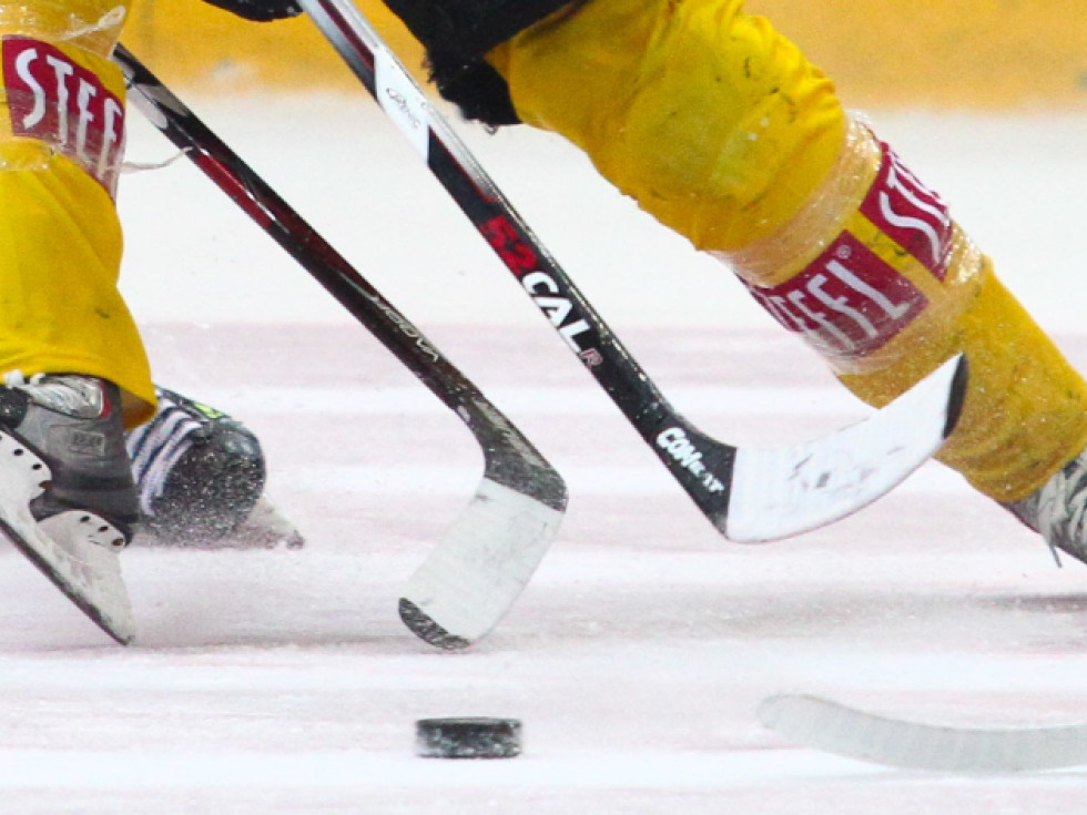 Vienna Capitals gewinnen auch gegen Salzburg