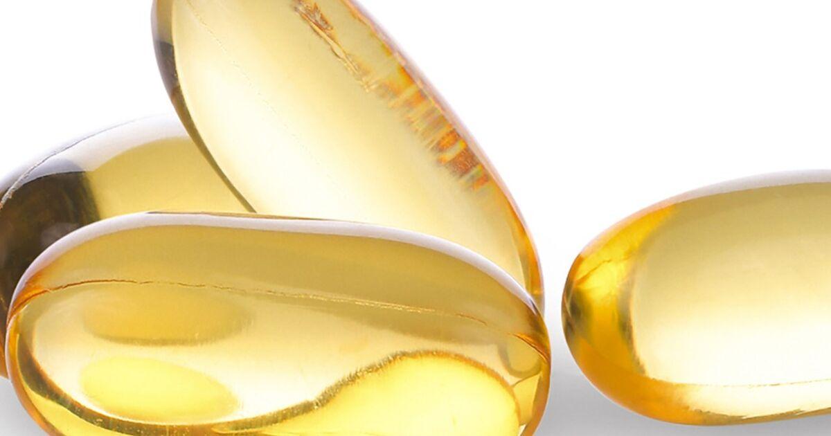 vitamin d supplementierung