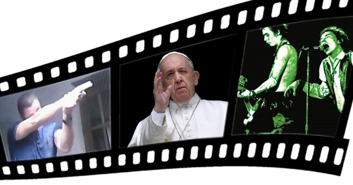 Ein Papst Zum Küssen Stream