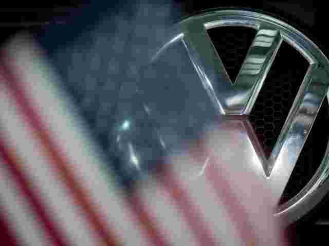 Medien: Volkswagen zahlte während des Abgasskandals Bleibe-Boni an US-Manager