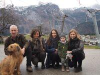 Singles Abtenau, Kontaktanzeigen aus Abtenau bei Salzburg