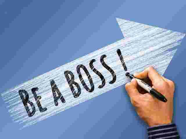 Was macht einen guten Chef wirklich aus? | karriere.SN.at