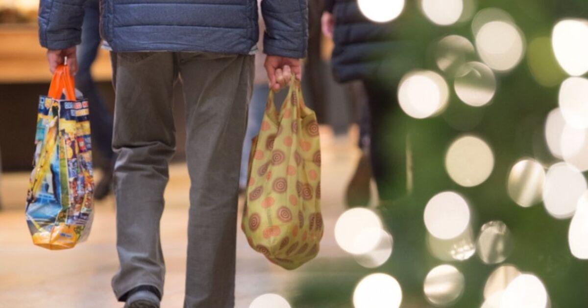 Weihnachtsausgaben der Österreicher im Europa-Vergleich hoch