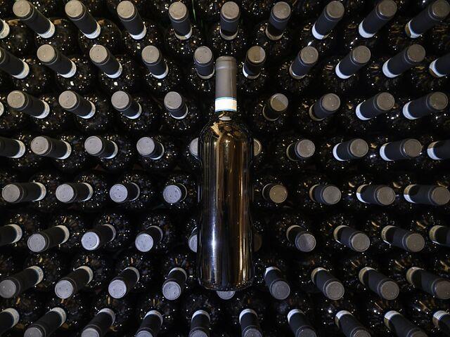 Non ci sono acquirenti per molti vini in Italia