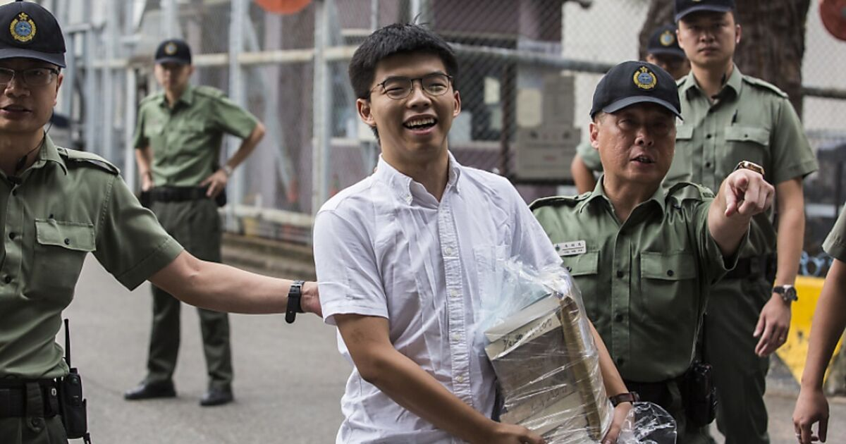 Weiter-Proteste-in-Hongkong-Aktivist-Wong-freigelassen