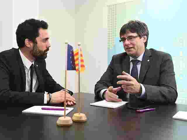 Katalonien: Wahl von Regierungschef verschoben
