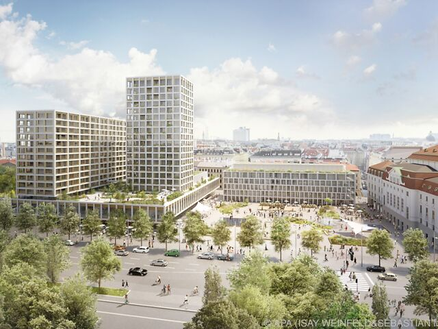 Weltkulturerbe: Regierung setzt Stadt Wien unter Druck