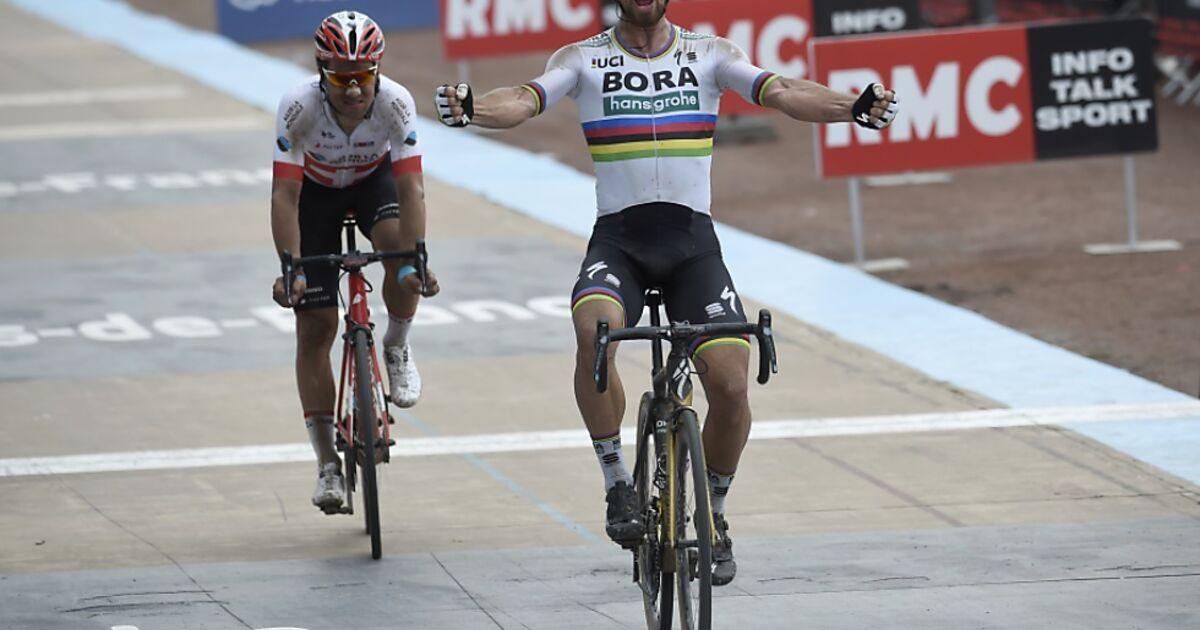 Sieger Paris Roubaix
