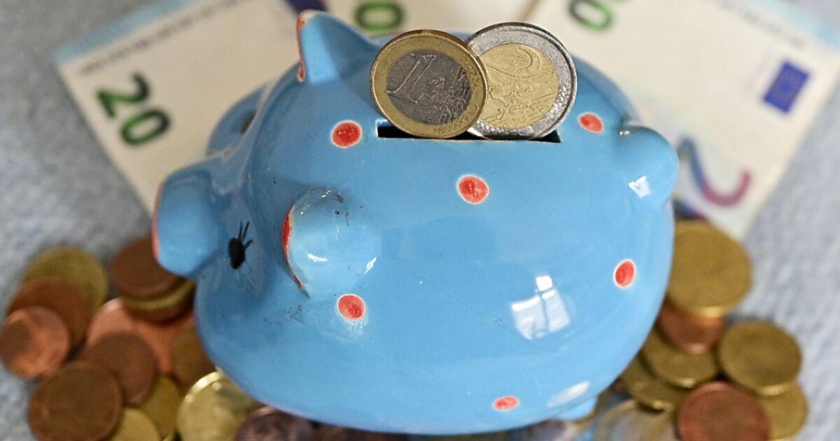 Weltspartag und kein Ende der Zinsmisere | SN.at