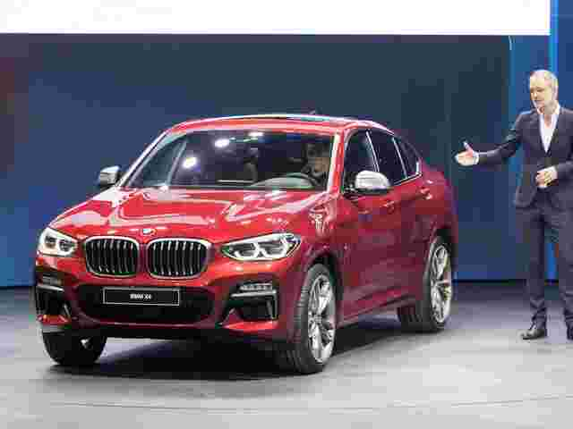 Razzia bei BMW: Verdacht auf Abgasmanipulationen