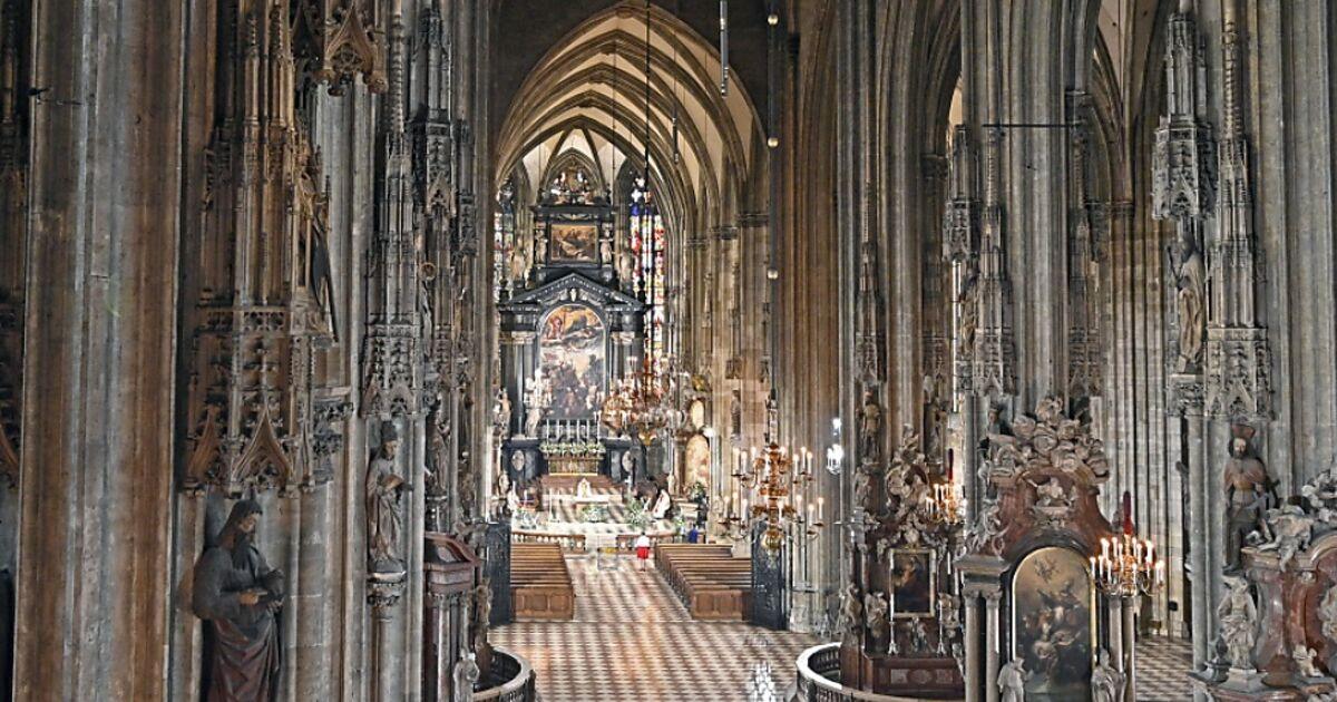 Kirchenaustritte