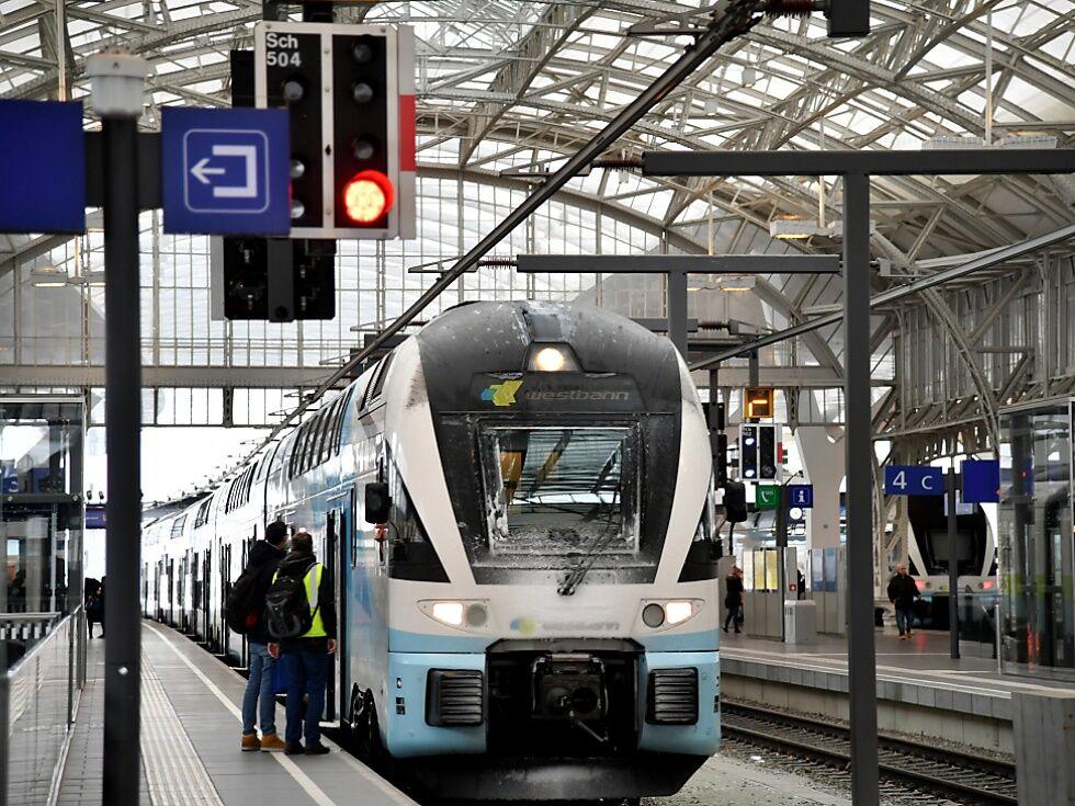 Westbahn fordert rasche Staatshilfe