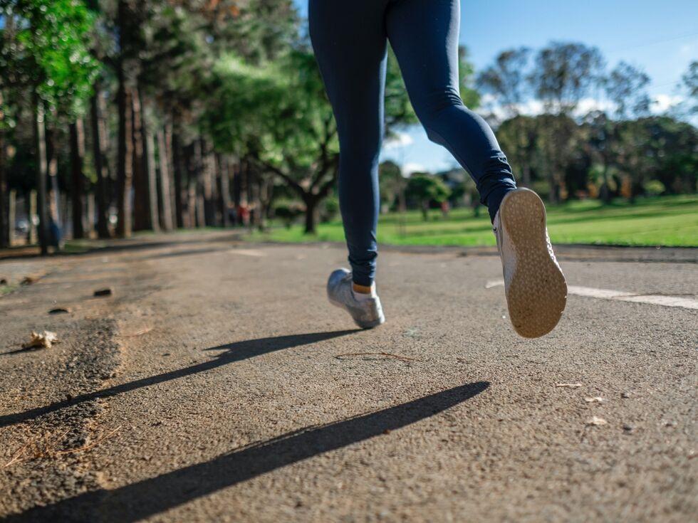 WHO: Erwachsene brauchen mindestens 21 Minuten Bewegung pro Tag