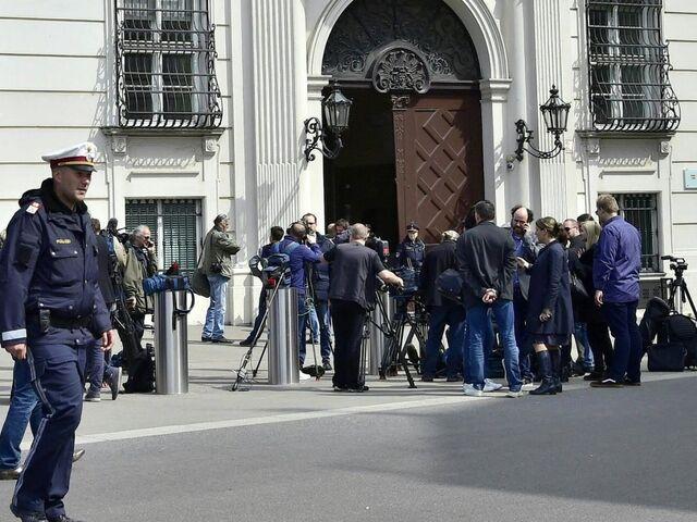 """"""" Notre-Dame"""" in Wien - die große Fassungslosigkeit"""