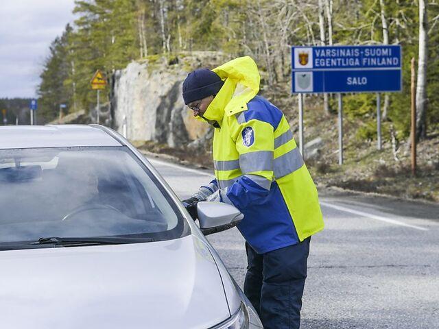 Wieder Quarantänepflicht für Reisende aus Österreich   SN.at