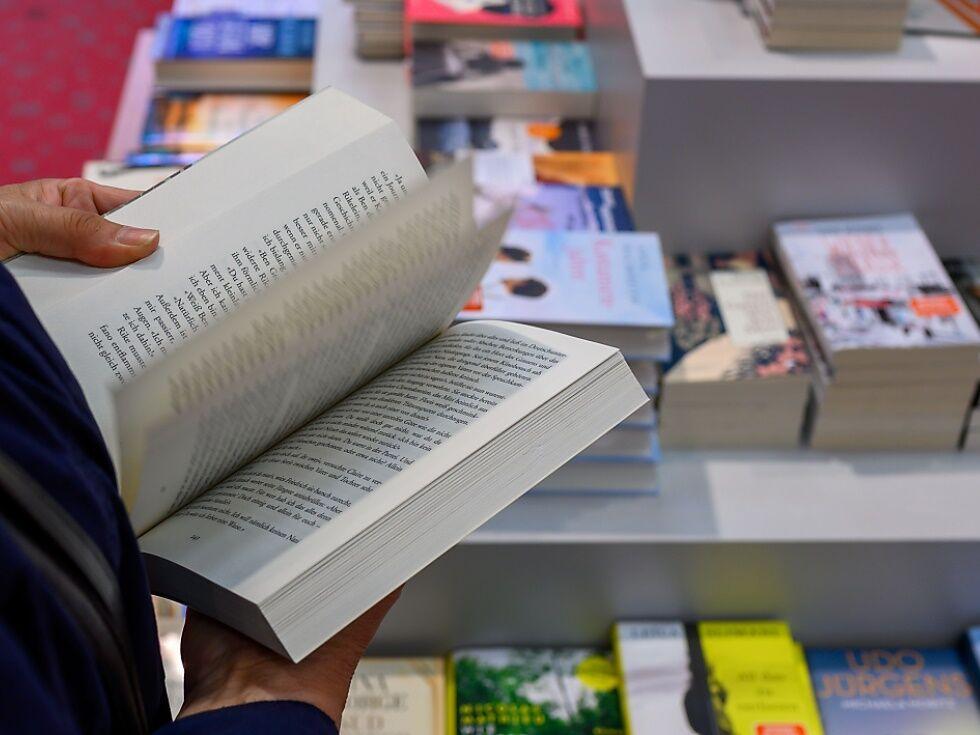 Wiener Büchereien machen digitales Angebot kostenlos