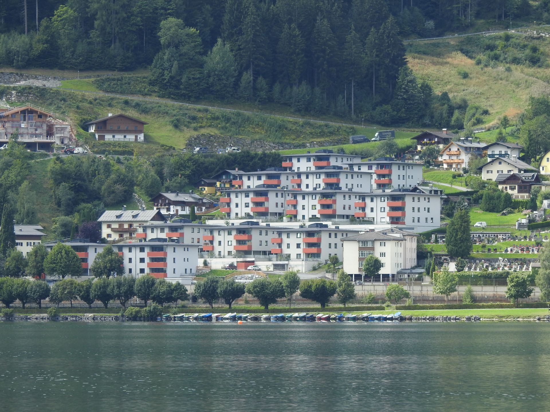 zell am see singles