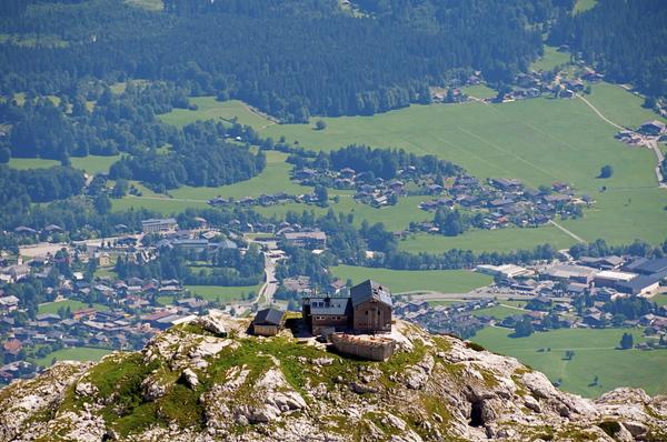 Schmidt Zabierow Hütte