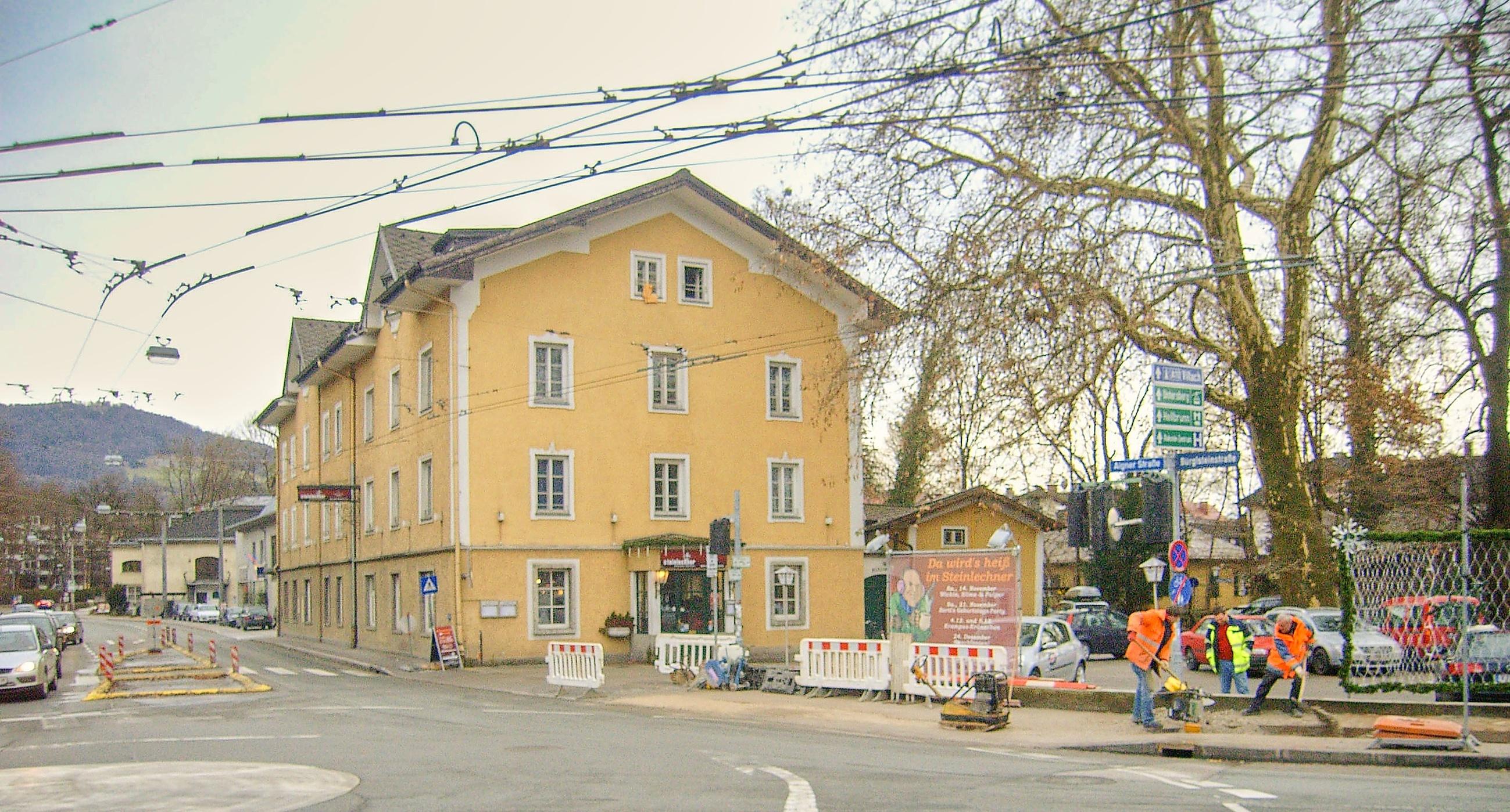 Steinlechner Salzburg