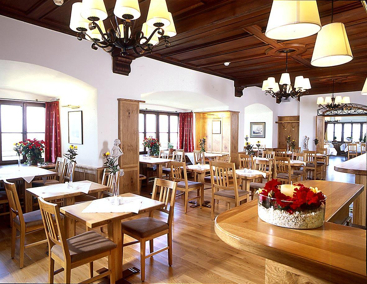 Restaurant österreichische Küche Berlin