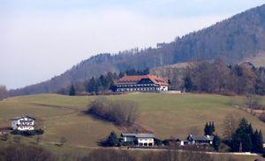 Hotel Restaurant Schone Aussicht Salzburgwiki