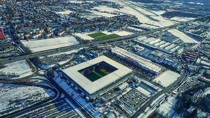 Red Bull Arena Salzburgwiki