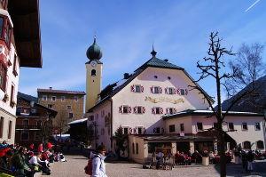 Hotel Saalbach  Sterne