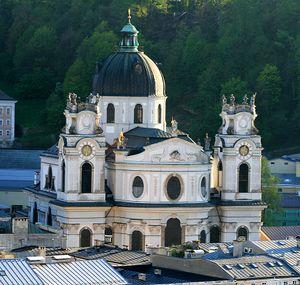 Universität Salzburg – Salzburgwiki