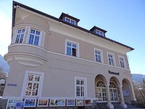 Bad Hofgastein Hotel Zum Stern