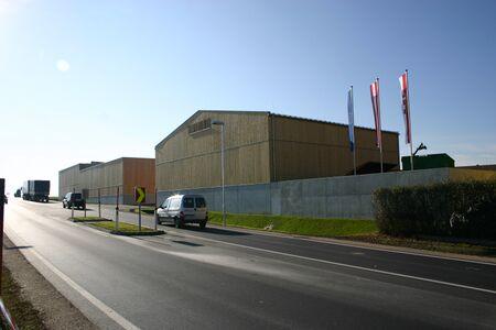 Straßenmeisterei Flachgau - Salzburgwiki