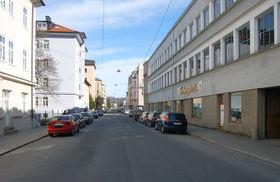 Hotel Mercure Salzburg