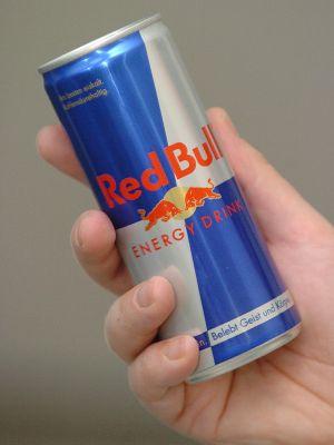 Wie Wird Red Bull Hergestellt