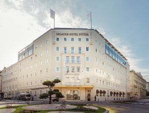 Sterne Hotel Salzburg Umgebung