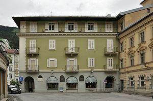 Hotel Altes Kurhaus Trabelsdorf Bei Bamberg Deutschland