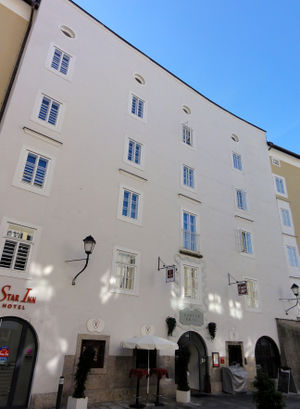 Hotel Zum Goldnen Anker Bad Neuenahr De