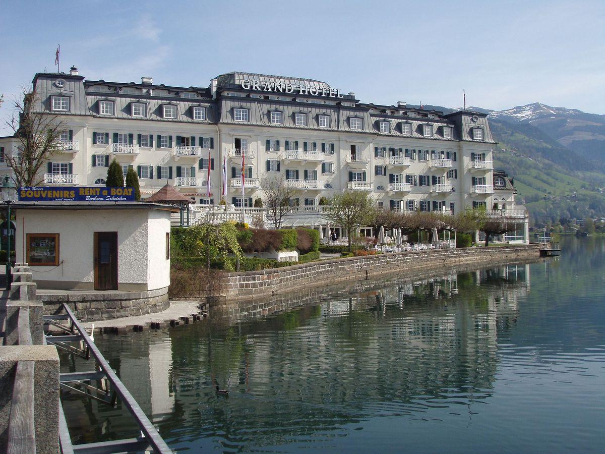 Grandhotel Zell Am See