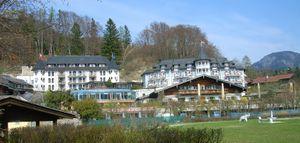 Hotel Der Waldhof Zell Am See Osterreich