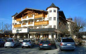 Grünauer Hof Wals