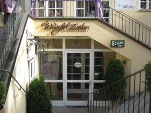 Ef Bf Bdffnungszeiten Cafe Und Brothaus Bad Salzuflen