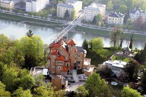 Sterne Hotel Schloss Berg Starnberg
