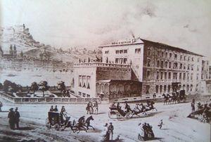 Hotel Salzburger Hof Leogang