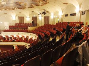 Salzburger Landestheater Spielplan
